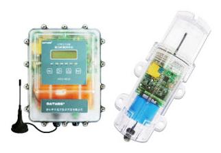 水位监测设备——电池供电型