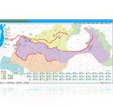 灌区信息化管理系统 灌区水利信息化 灌区高效节水灌溉自动化 灌区供水远程控制 灌区闸门远程开关 渠道流量水位实时测报 灌区用水量管理信息系统