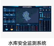 灌区信息化管理系统、智慧灌区